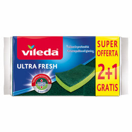 Spugna Ultrafresh 2+1