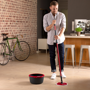 Vileda Spin-and-Clean mop for modern cleaning.jpg position: relative